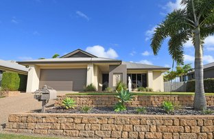 Picture of 14 Seacrest Drive, Wondunna QLD 4655