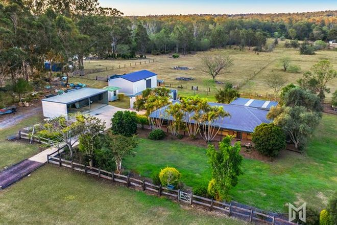 Picture of 15 Elm Road, WALLOON QLD 4306