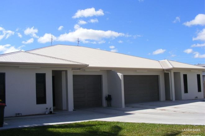 Picture of 1/28-30 Rossiter Street, AYR QLD 4807