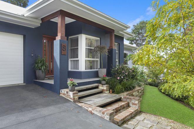 Picture of 8/112 Craigend  Street, LEURA NSW 2780