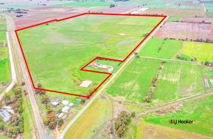 Picture of 617 Lady Augusta Road, Echuca VIC 3564