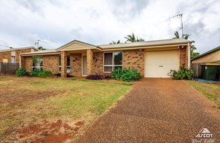 Picture of 57 Gahans Road, Kalkie QLD 4670