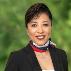 Jean Zeng, Area Manager