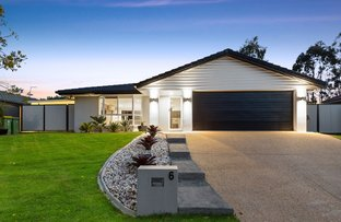 Picture of 6 Chesterfield Crescent, Wellington Point QLD 4160