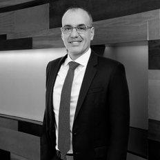 George Kambouroglou, Sales representative