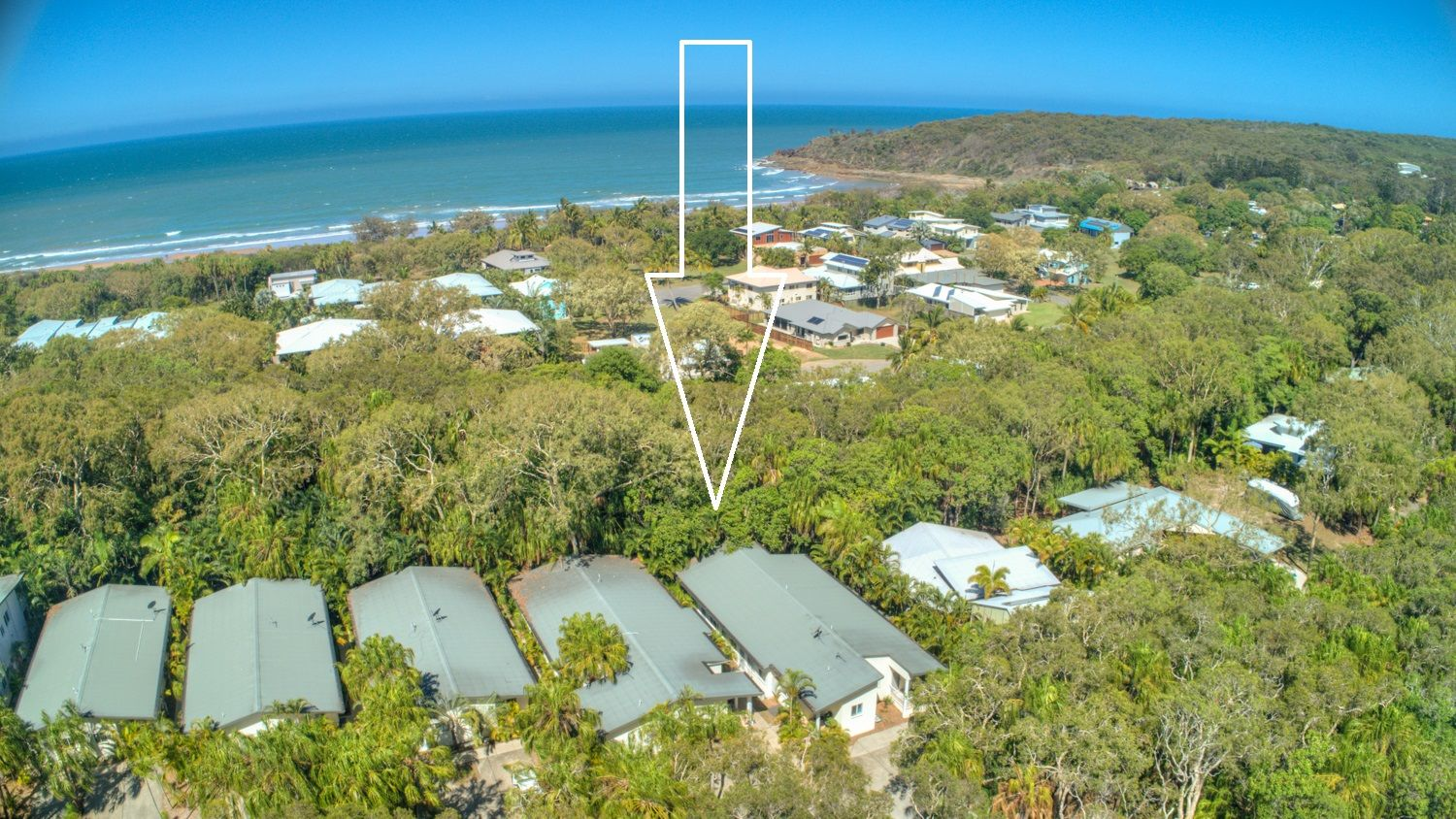 Captain Cook Drive, Agnes Water QLD 4677, Image 1