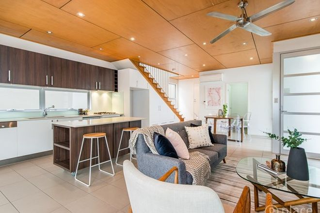 Picture of 25 Dover Street, HAWTHORNE QLD 4171
