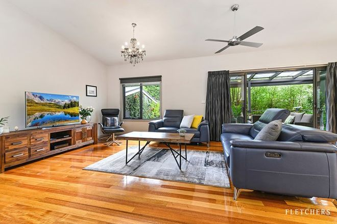 Picture of 2B Gardner Parade, MOUNT EVELYN VIC 3796