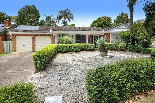 Picture of 13 Wrights Road, KELLYVILLE NSW 2155