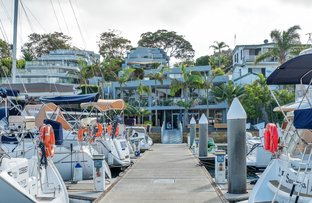 Picture of Berth 40/79-81 Beaconsfield Street, Newport NSW 2106