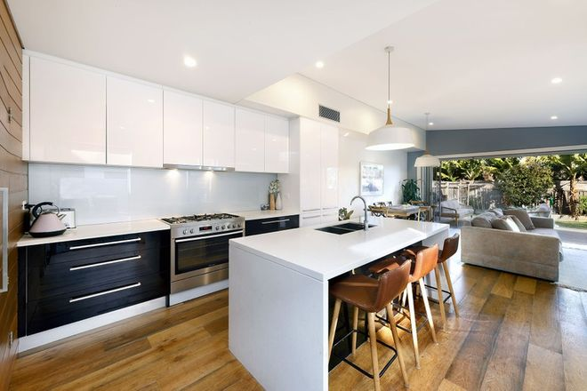 Picture of 188b Caringbah Road, CARINGBAH SOUTH NSW 2229