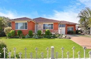Picture of 28 Palmerston Road, Fairfield West NSW 2165