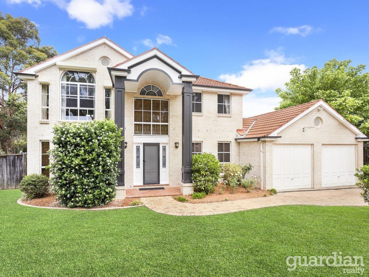 21 Fernbrook Place, Castle Hill NSW 2154, Image 0