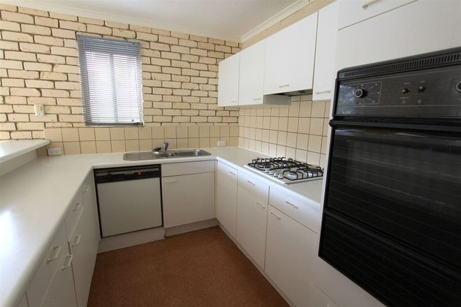 Picture of 1/77 Sandford Street, ST LUCIA QLD 4067