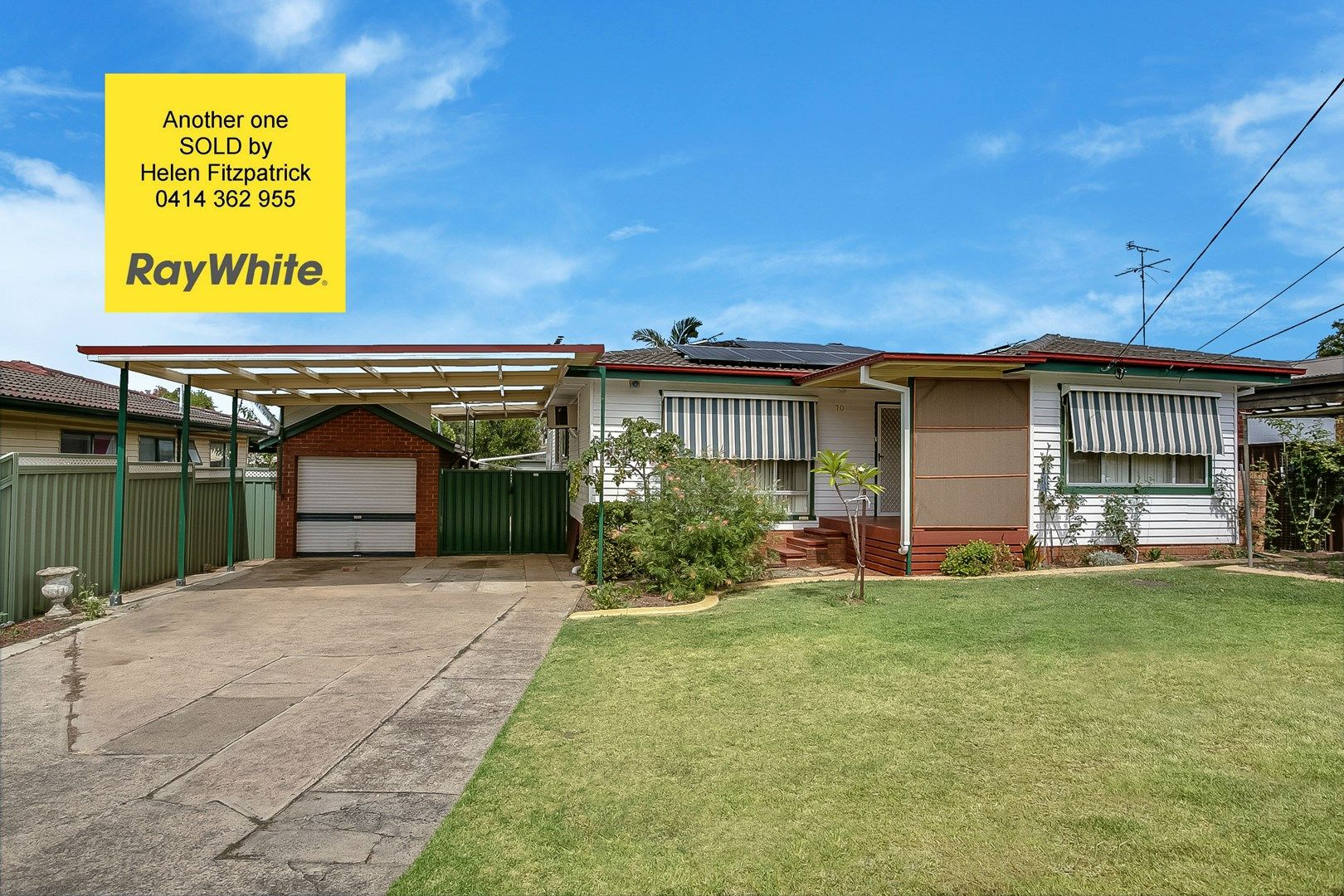 70 Wrench Street, Cambridge Park NSW 2747, Image 0