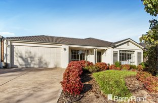 Picture of 24 Staton Crescent, Melton West VIC 3337