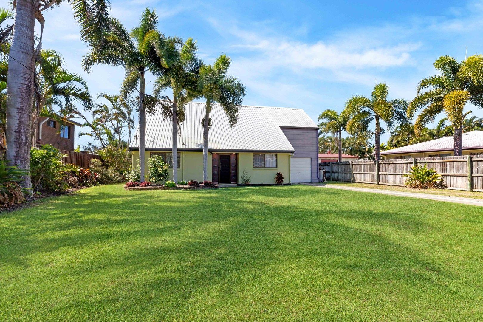 36 Keswick Avenue, Slade Point QLD 4740, Image 0
