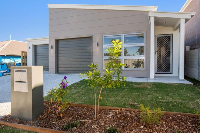 Picture of 33 Eucalyptus Crescent, RIPLEY QLD 4306