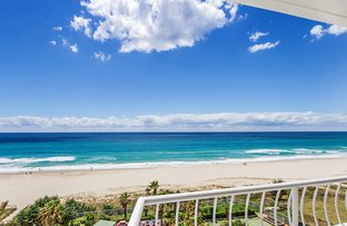 Picture of 7B/2 19TH AVENUE, Palm Beach QLD 4221