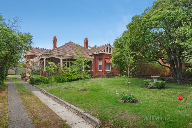 Picture of 13 Berkeley Street, HAWTHORN VIC 3122