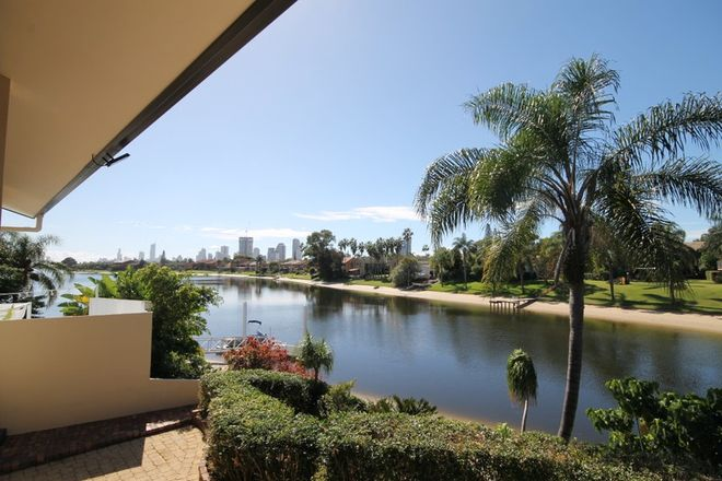Picture of 11 Australis Court, MERMAID WATERS QLD 4218