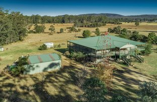 Picture of 130 Bobs Creek Road, Bobs Creek Via, Port Macquarie NSW 2444