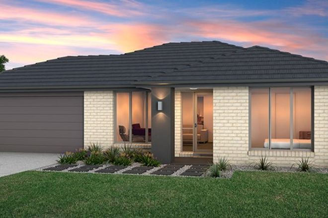 Picture of Lot 4 Hastings St, MURGON QLD 4605