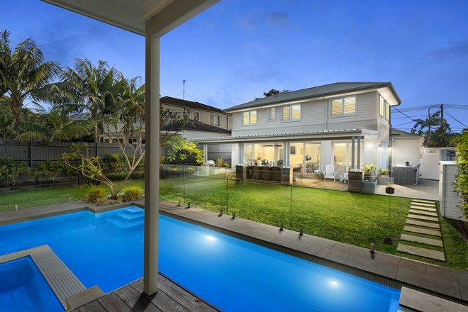 Picture of 91 Blandford Street, COLLAROY PLATEAU NSW 2097