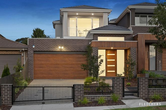 Picture of 8A Sylvia Street, TEMPLESTOWE LOWER VIC 3107