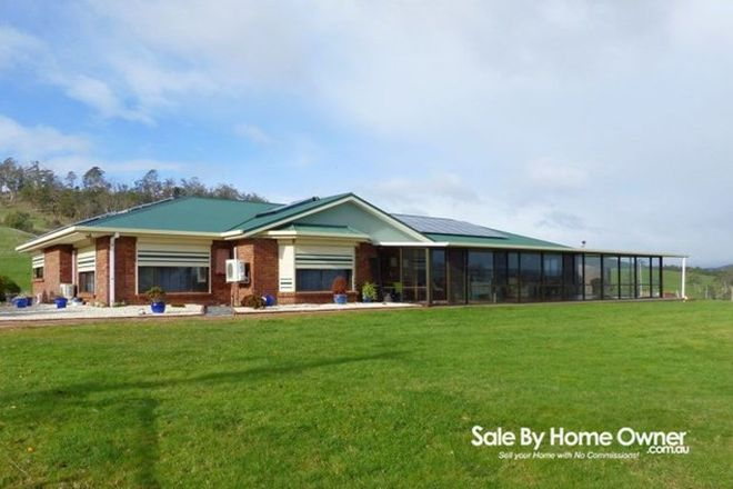 Picture of 89 Gannons Hill Road, MOLTEMA TAS 7304