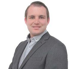 Ben Robinson, Sales representative