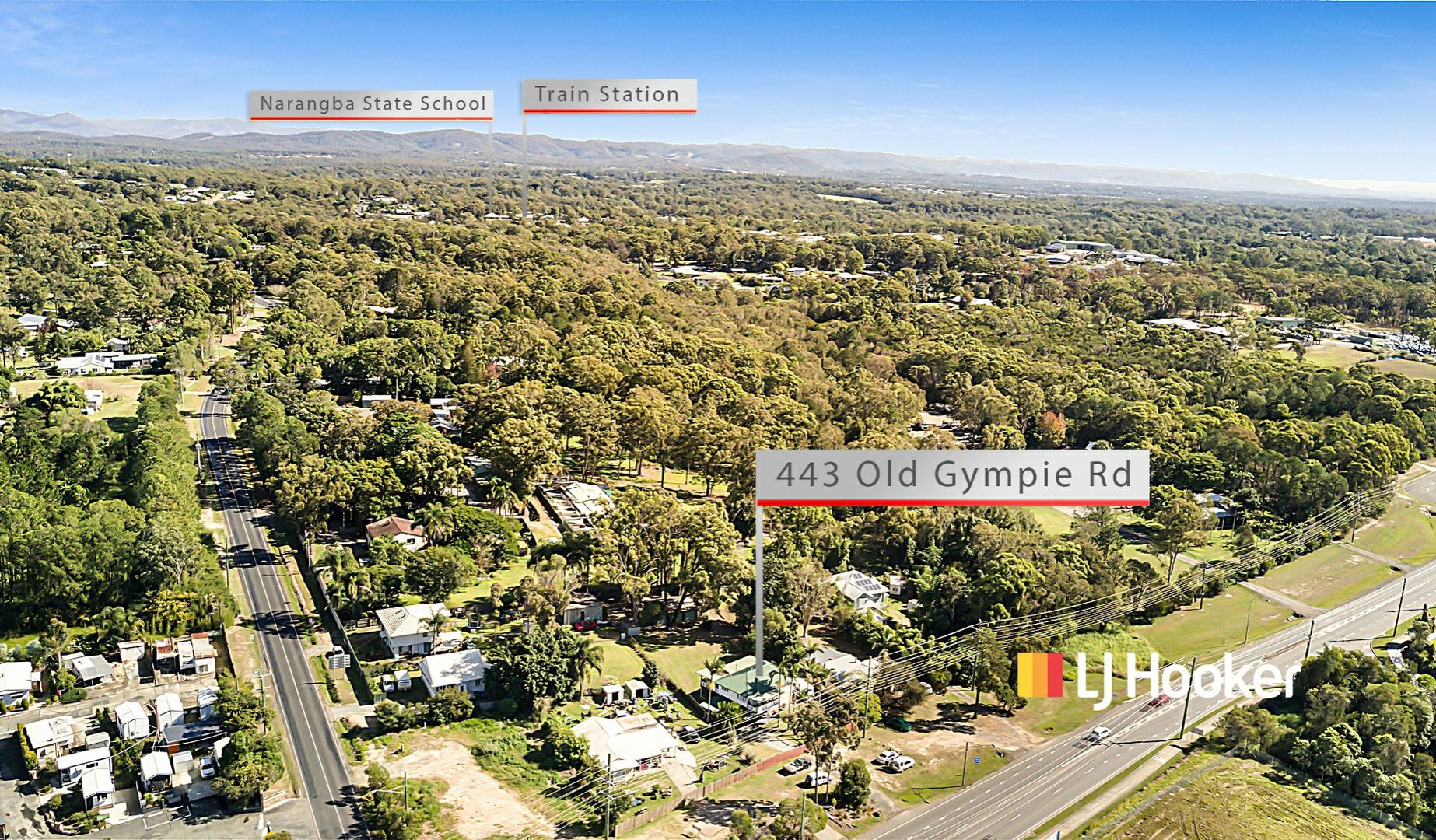 443 Old Gympie Road, Narangba QLD 4504, Image 2
