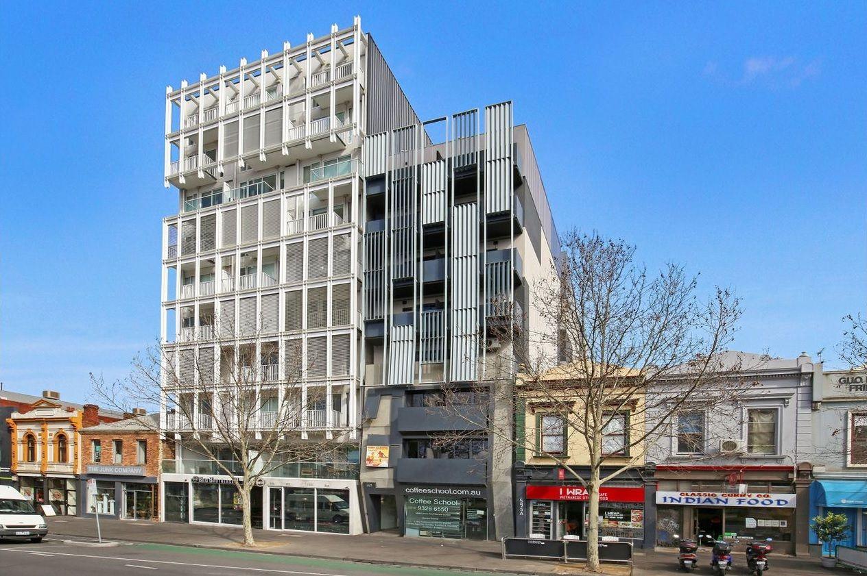 608/591-593 Elizabeth St, Melbourne VIC 3000, Image 2