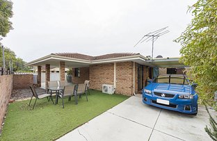 Picture of 54a Carnarvon  Street, East Victoria Park WA 6101