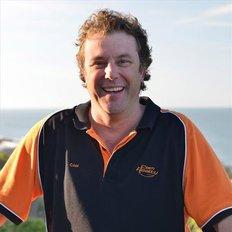 Cam Rodgers, Sales representative
