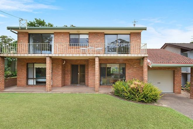 Picture of 103 Matron Porter Drive, NARRAWALLEE NSW 2539