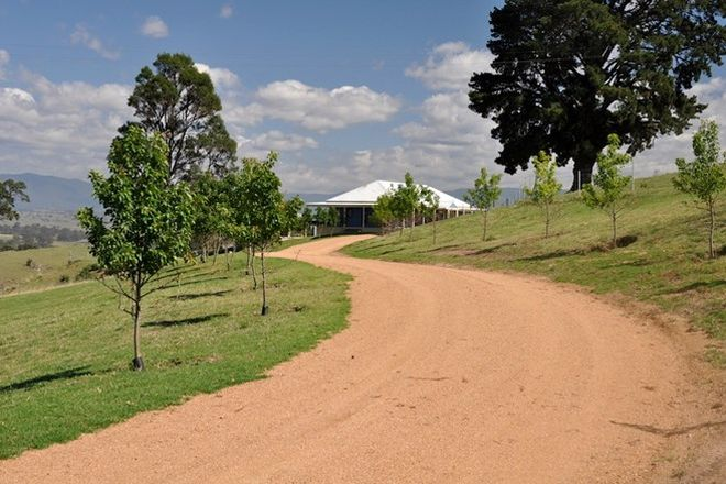 Picture of 285 West Kameruka Rd, CANDELO NSW 2550