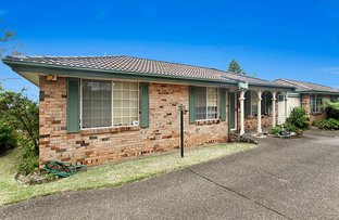 Picture of 1/56 Woolooware Road, Cronulla NSW 2230