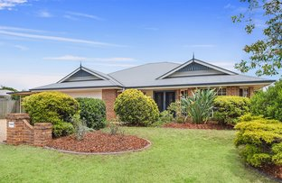 Picture of 18 Manooka Crescent, Highfields QLD 4352