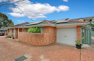 Picture of 2/155 Brisbane Street, St Marys NSW 2760