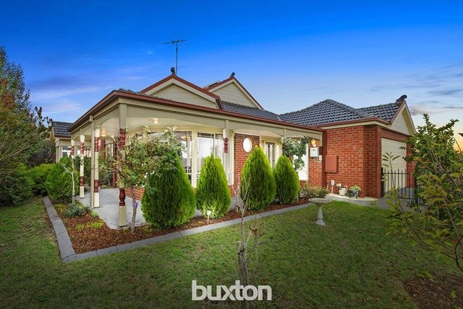 Picture of 5 Somerset Court, LEOPOLD VIC 3224