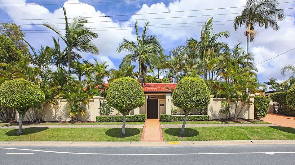 3 Pacific Boulevard, Broadbeach Waters QLD 4218, Image 2