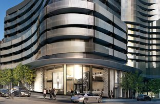 Picture of 306T/241 Toorak Road, South Yarra VIC 3141