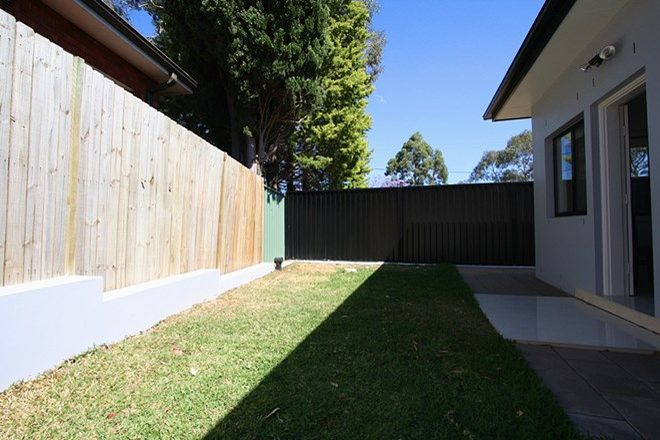 Picture of 31a Moira Ave., DENISTONE WEST NSW 2114