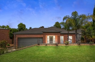Picture of 8 Plover Way, Whittlesea VIC 3757
