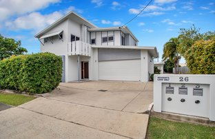 Picture of 2/26 Grendon Street, North Mackay QLD 4740
