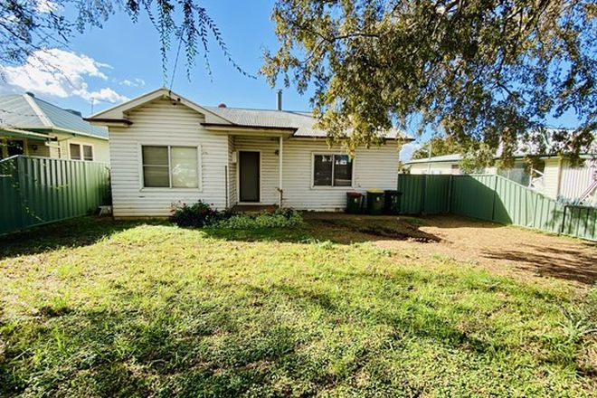 Picture of 27 Victoria Street, DUBBO NSW 2830