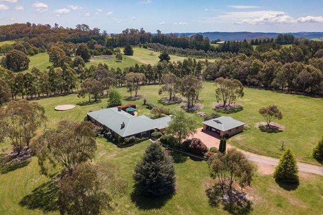 Picture of 64 Harris Road, OBERON NSW 2787
