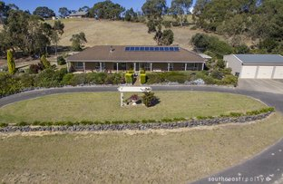 Picture of 22 Panorama Drive, Hindmarsh Valley SA 5211