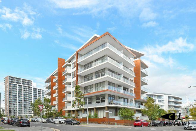 A306/40 Shoreline Drive, RHODES NSW 2138